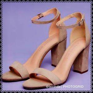 Madden Girl Beella Women's Sandal